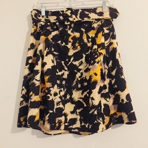the Limited Skirt Small